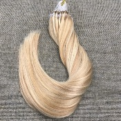 EXTENSIONS 55/60CM LOOPS RAIDES 1G - BLOND CLAIRE