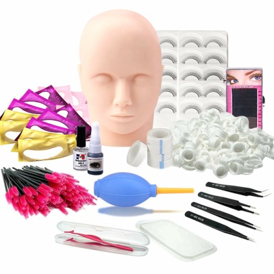 kit formation apprentissage extension de cils