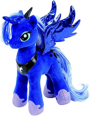 - My Little Pony - Peluche Apple Luna - 20 cm TY