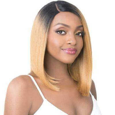 perruque 1b/27 bresilienne bob lace wigs